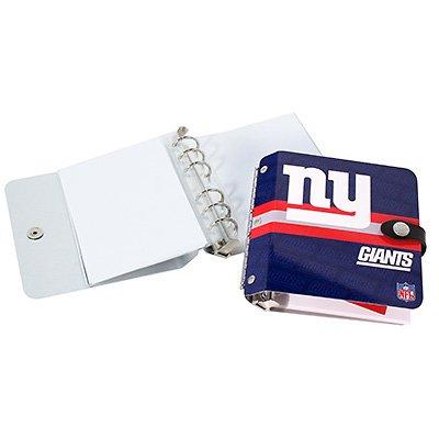 New York Giants Littlearth Road O'Foto Photo Album Holder Gift