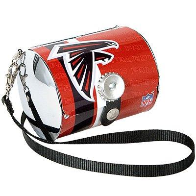 Atlanta Falcons Littlearth Petite Purse Bag Gift