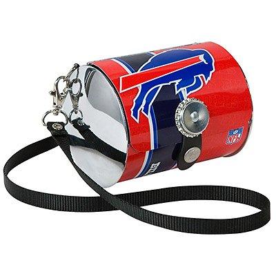 Buffalo Bills Littlearth Petite Purse Bag Gift