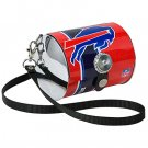 Buffalo Bills Littlearth Petite Purse Bag Gift