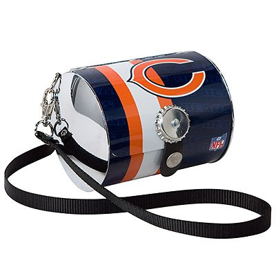 Chicago Bears Littlearth Petite Purse Bag Gift