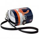 Chicago Bears Littlearth Petite Purse Bag Gift