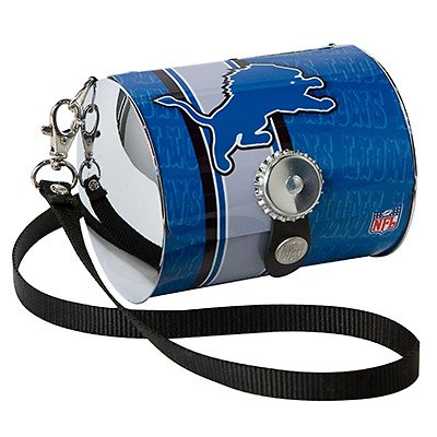 Detroit Lions Littlearth Petite Purse Bag Gift