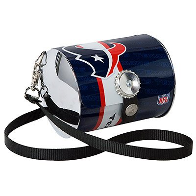 Houston Texans Littlearth Petite Purse Bag Gift