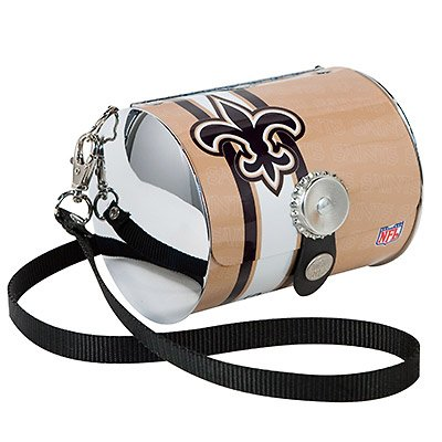New Orleans Saints Littlearth Petite Purse Bag Gift