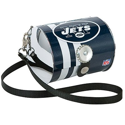 New York Jets Littlearth Petite Purse Bag Gift