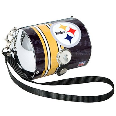 Pittsburgh Steelers Littlearth Petite Purse Bag Gift