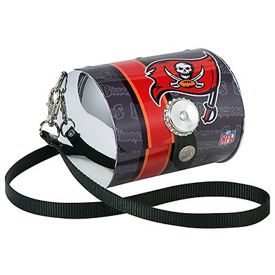 Tampa Bay Buccaneers Littlearth Petite Purse Bag Gift