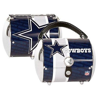 Dallas Cowboys Littlearth Super Cyclone Purse Bag Gift