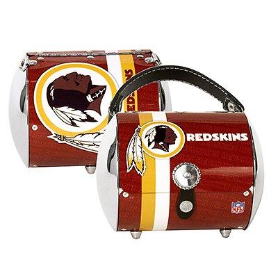 Washington Redskins Littlearth Super Cyclone Purse Bag Gift