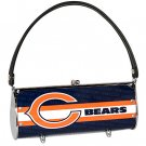 Chicago Bears Littlearth Fender License Plate Purse Bag Gift