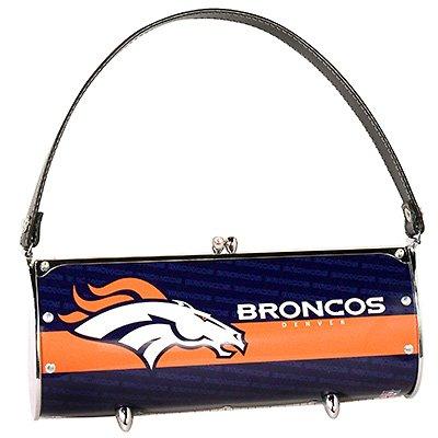 Denver Broncos Littlearth Fender License Plate Purse Bag Gift