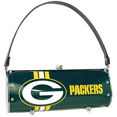 Green Bay Packers Littlearth Fender License Plate Purse Bag Gift