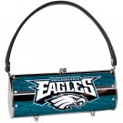 Philadelphia Eagles Littlearth Fender License Plate Purse Bag Gift