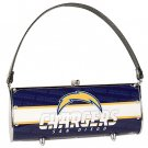 San Diego Chargers Littlearth Fender License Plate Purse Bag Gift