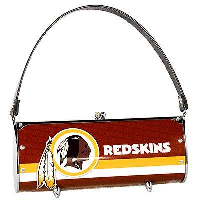 Washington Redskins Littlearth Fender License Plate Purse Bag Gift