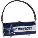 Dallas Cowboys Littlearth Fender Flair Purse Bag Swarovski Crystals Gift