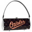 Baltimore Orioles Littlearth Fender License Plate Purse Bag Gift