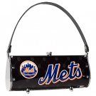New York Mets Littlearth Fender License Plate Purse Bag Gift