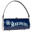 Seattle Mariners Littlearth Fender License Plate Purse Bag Gift