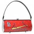 St. Louis Cardinals Littlearth Fender License Plate Purse Bag Gift