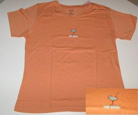 Margarita Me Time Women's T-Shirt Tee Gift