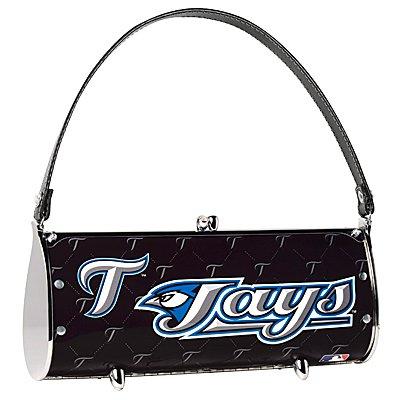 Toronto Blue Jays Littlearth Fender License Plate Purse Bag Gift