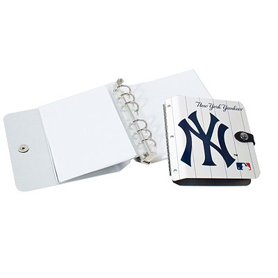 New York Yankees Littlearth Road O'Foto Photo Holder Album Gift