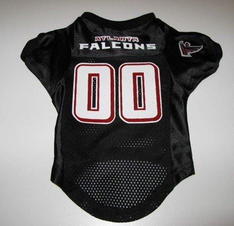 Atlanta Falcons Pet Dog Football Jersey Premium Gift Large