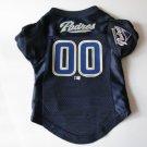 San Diego Padres Pet Dog Baseball Jersey Shirt Premium Gift XL