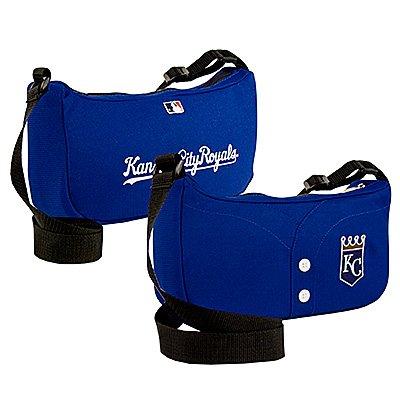 Kansas City Royals Littlearth Baseball Jersey Purse Bag Gift