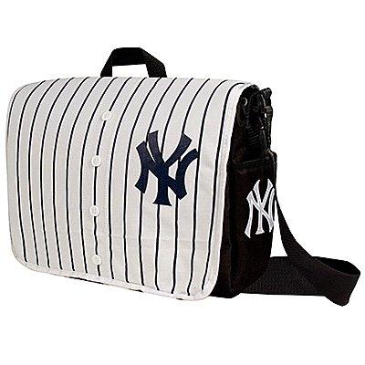 New York Yankees Littlearth Baseball Jersey Messenger Bag Gift