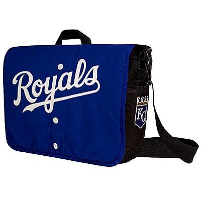 Kansas City Royals Littlearth Baseball Jersey Messenger Bag Gift