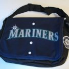 Seattle Mariners Littlearth Baseball Jersey Messenger Bag Gift
