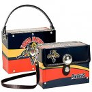 Florida Panthers Littlearth Fanatic License Plate Purse Bag Gift