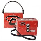 Arizona Diamondbacks Littlearth Fanatic License Plate Purse Bag Gift