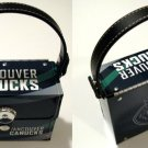 Vancouver Canucks Littlearth Fanatic License Plate Purse Bag Gift