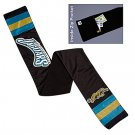 Jacksonville Jaguars Littlearth Football Jersey Scarf w/ Pocket