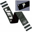 New York Jets Football Jersey Scarf w/ Pocket