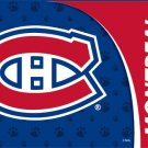 Montreal Canadiens Dog Pet Food/Water Padded Mat Placemat Gift