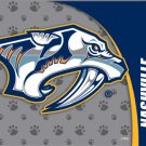 Nashville Predators Dog Pet Food/Water Padded Mat Placemat Gift