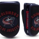 Columbus Blue Jackets GameWear Hockey Puck Cell Phone Case