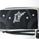 Florida Marlins Littlearth CAPtivate Wristlet Wallet