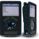 San Jose Sharks GameWear Classic IPod MP3 iPuck Case