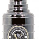 "Pittsburgh Penguins Mini Stanley Cup Replica 8"" Collectible 2009 Champs"