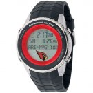 Arizona Cardinals GameTime NFL Schedule Watch w/ Anthem and Alarm