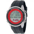 Atlanta Braves GameTime MLB Schedule Watch w/ Song and Alarm
