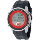 Cincinnati Reds GameTime MLB Schedule Watch w/ Song and Alarm