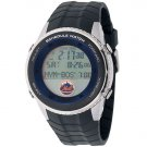 New York Mets GameTime MLB Schedule Watch w/ Song and Alarm