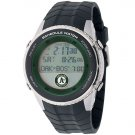 Oakland A's Athletics GameTime MLB Schedule Watch w/ Song and Alarm